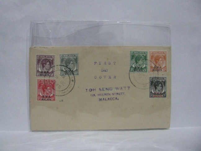 19451019 Malacca BMA