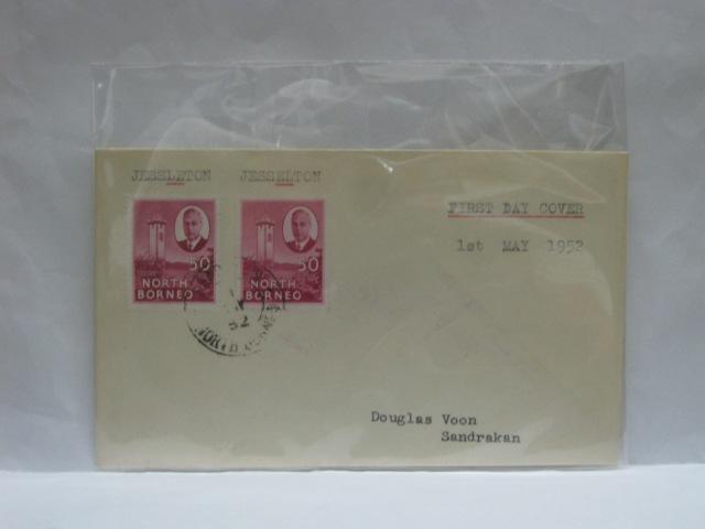 19520501 Sandakan Definitive