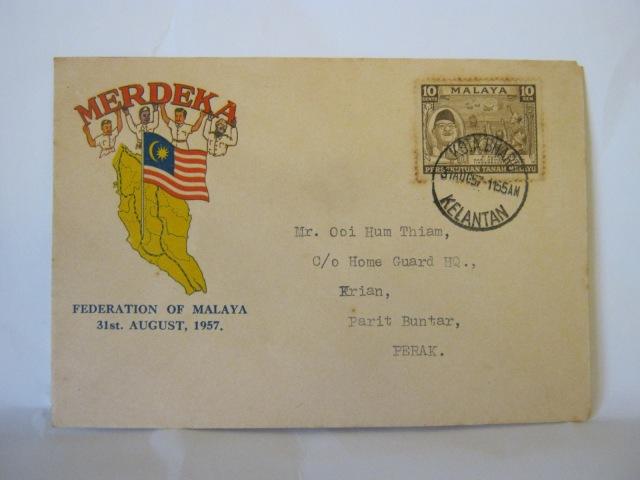 19570831 Kota Bharu Merdeka