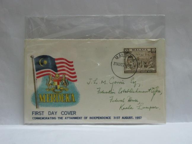 19570831 Malacca Merdeka
