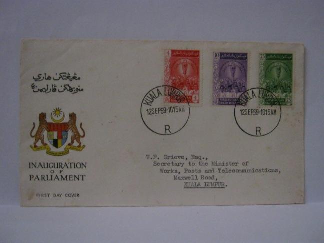 19590912 KL Parliament