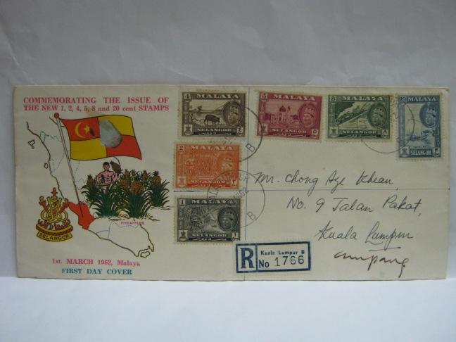 19620301 KL Selangor Definitive