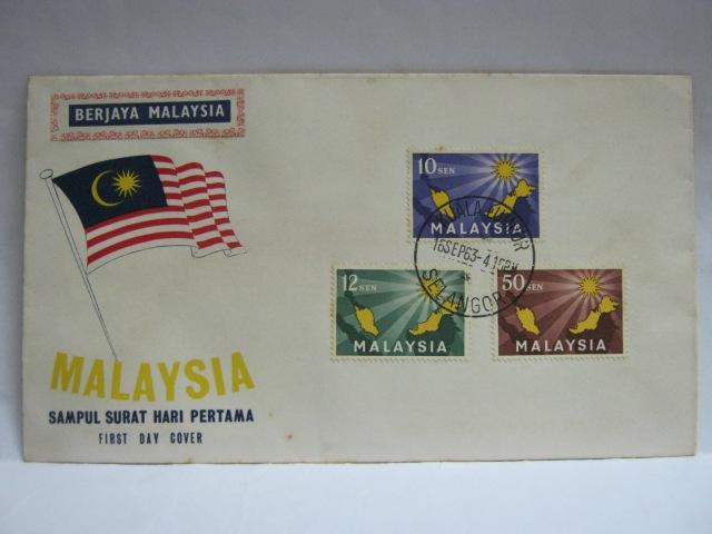 19630916 KL Malaysia