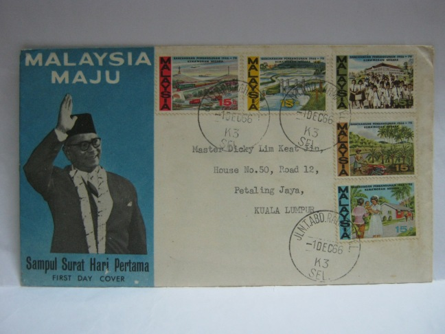 19661201 Jln. T. Abd. Rahman KL Malaysia Plan