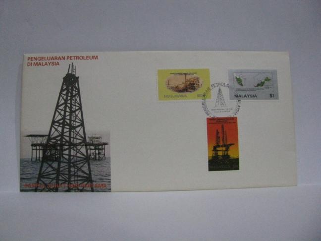 19851104 Kuala Lumpur Petroleum