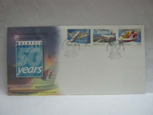19970402 Subang 50 Years Aviation