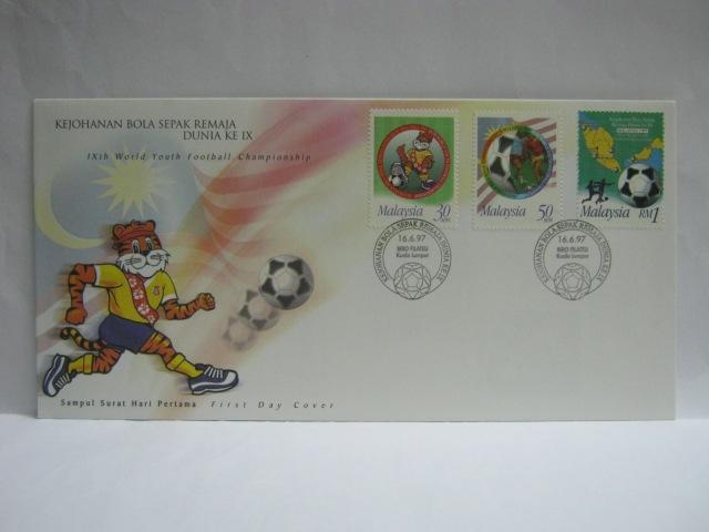 19970616 KL Youth Football
