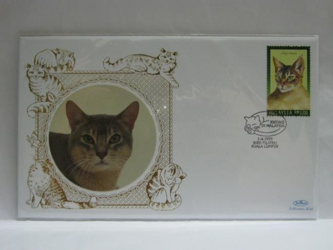 19990401 Benham KL Cats 3