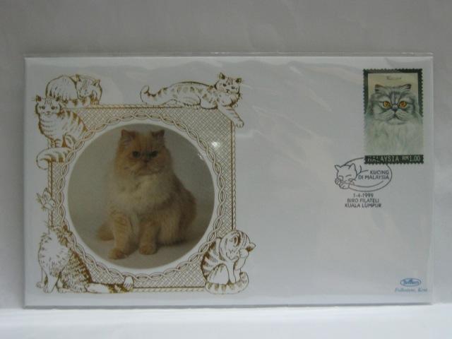 19990401 Benham KL Cats 5