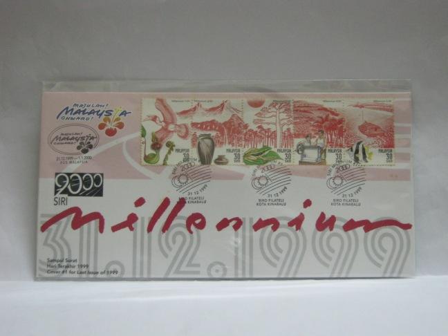 19991231 Kota Kinabalu Millenium