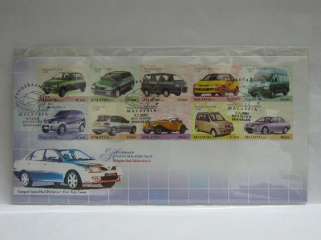 20010709 Shah Alam Vehicles 2