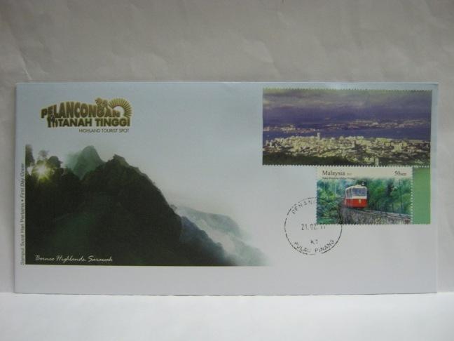 20110221 Penang Hill Highland Tourist Spot