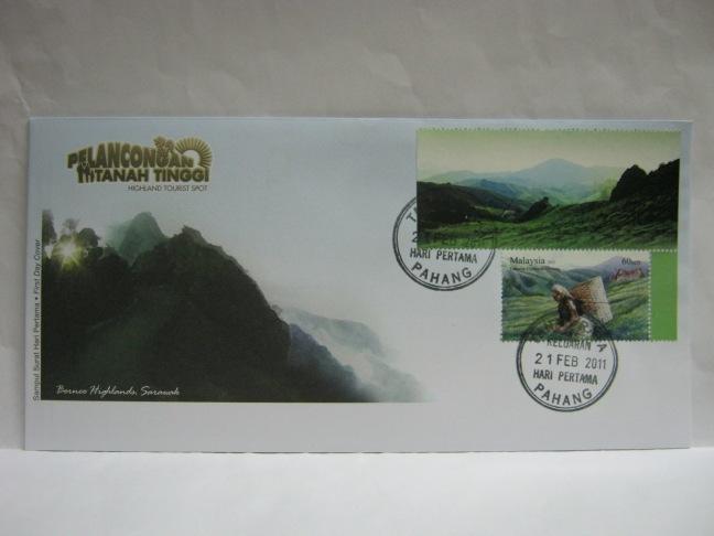 20110221 Tanah Rata Highland Tourist Spot