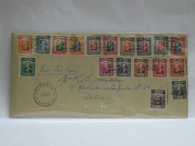 19461224 Victoria Labuan Centenary