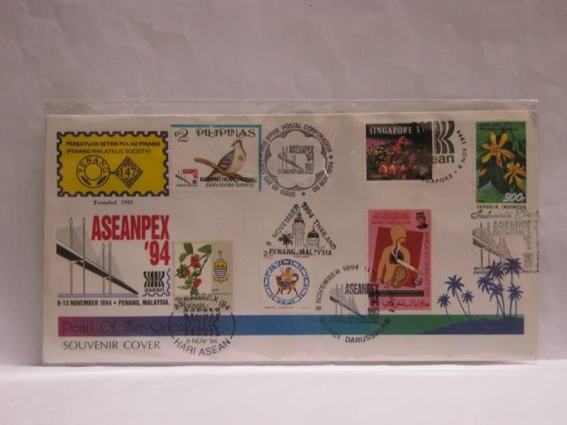 19941108 Penang PPS ASEANPEX94