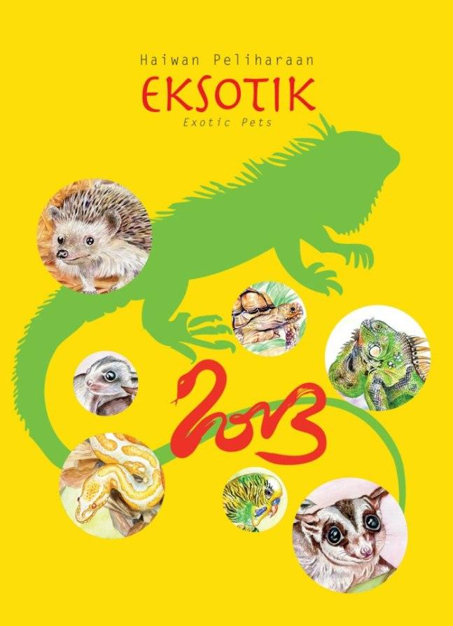 Exotic Pets Folder