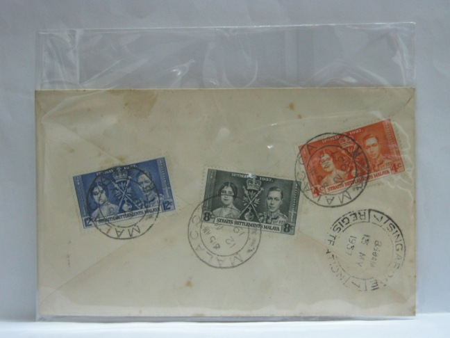19370512 Malacca Jubilee