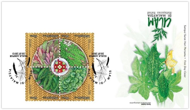 Salad FDC