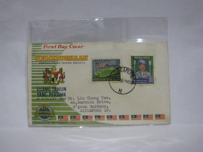 19580831 Singapore Independence 2