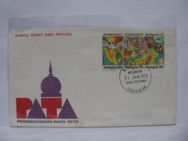 19720131 Kuching PATA