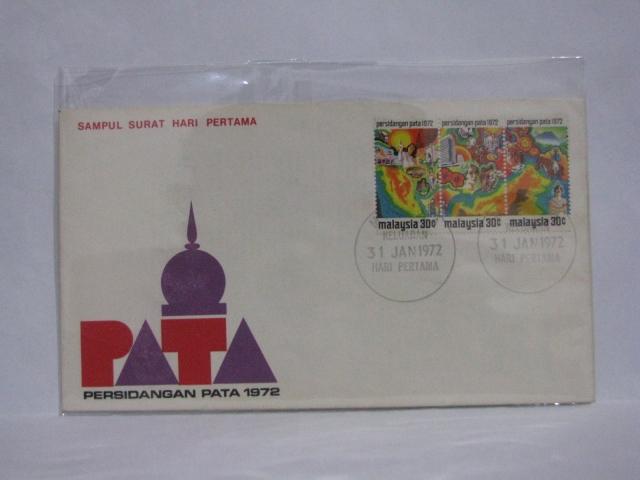 19720131 Melaka PATA