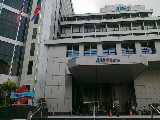 RHB Centre