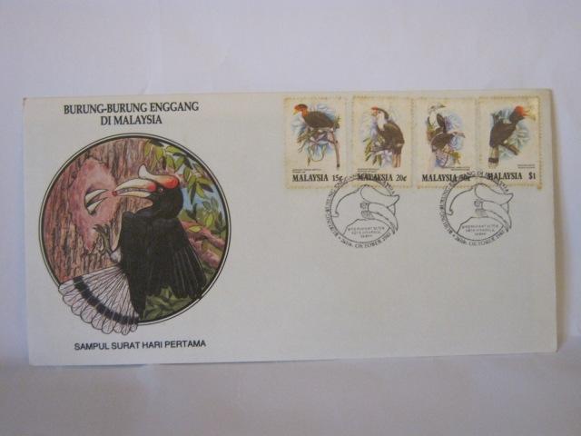 19831026 Kota Kinabalu Hornbills