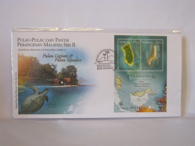 20030628 Kota Kinabalu Ligitan Sipadan
