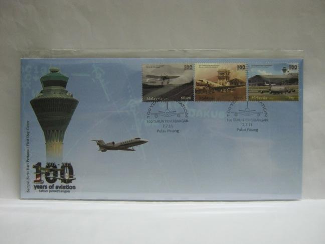 20110707 Pualau Pinang 100 Years of Aviation