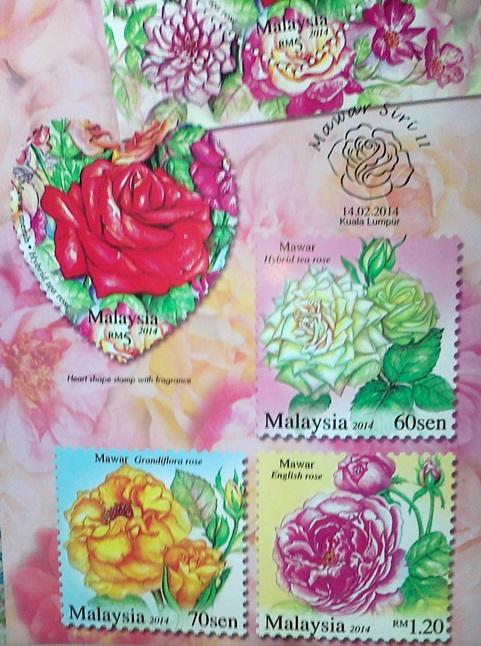 2014 Roses Series 2 2