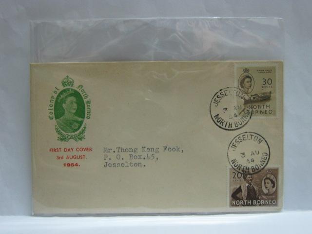 19540803 Jesselton QE 2 Definitive