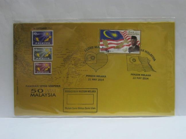 20140521 Melaka PERZIM PSM