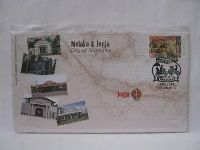 20140524 Jogjakarta City of Museums