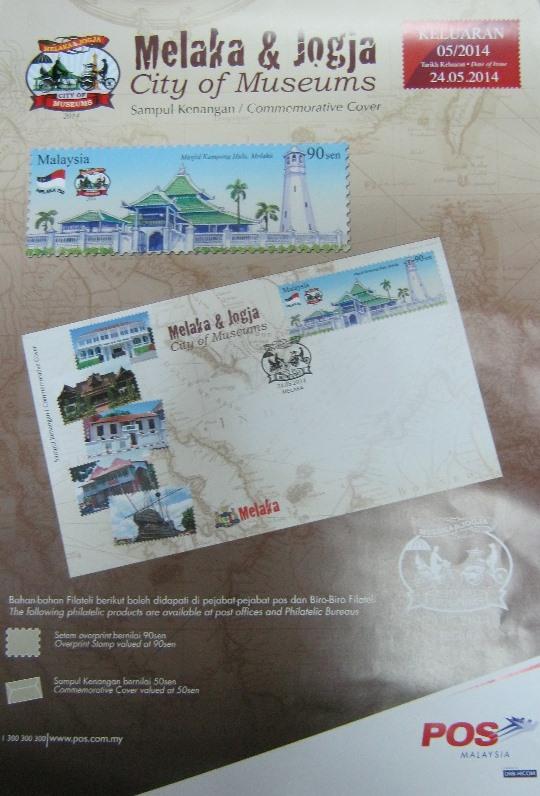 Melaka Jogja City of Museums