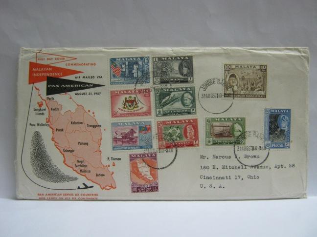 19570831 PAWA Johor Bahru - US