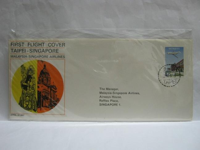 19670402 MSA Taipei - Singapore