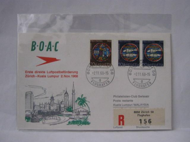 19681102 BOAC Zurich - KL