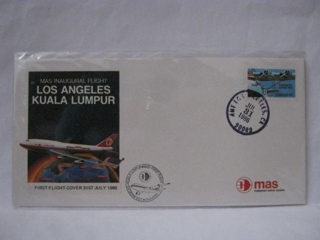 19860731 MAS LA - KL
