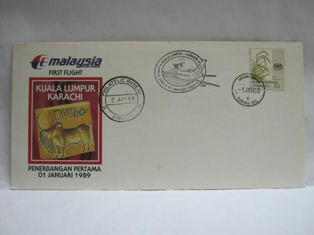 19890101 MAS KL - Karachi
