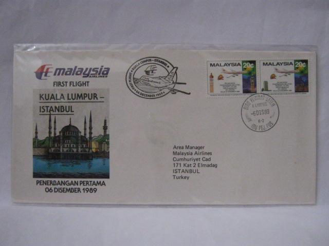 19891206 MAS KL - Istanbul