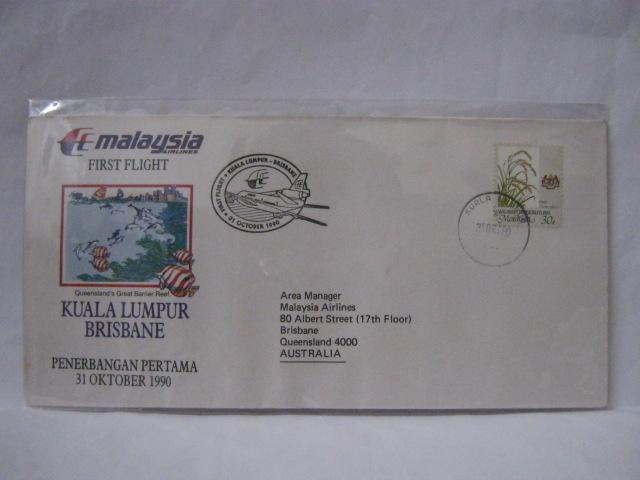 19901031 MAS KL - Brisbane