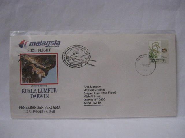 19901208 MAS KL - Darwin