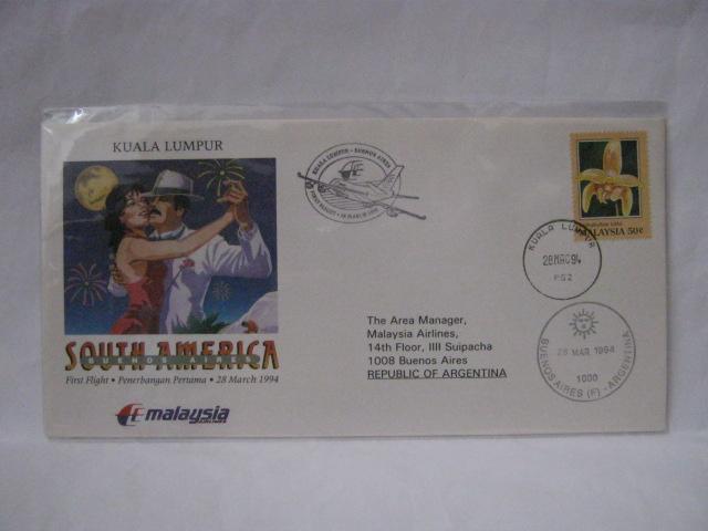 19940328 MAS KL - Buenos Aires