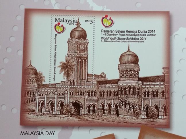 1 Malaysia Day