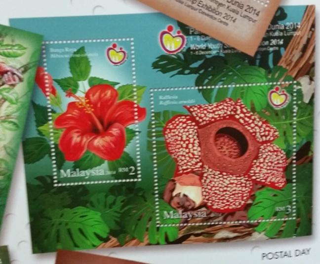 4 Postal Day