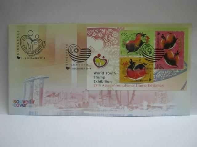 20141201 Singapore WYSE 2014