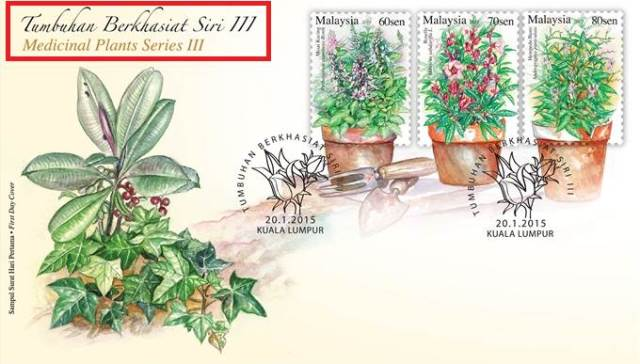 20150120 Medicinal Plants Series 3 official image