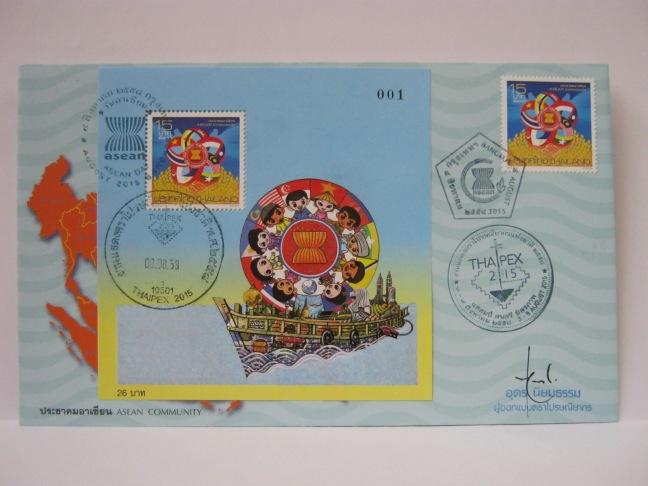 20150808 Thaipex Bangkok ASEAN Community Thailand MS composite