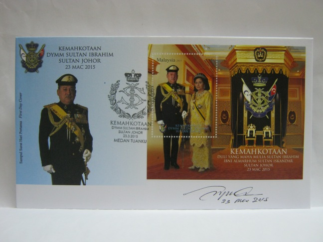 20150323 Medan Tuanku Coronation Sultan Johor MS