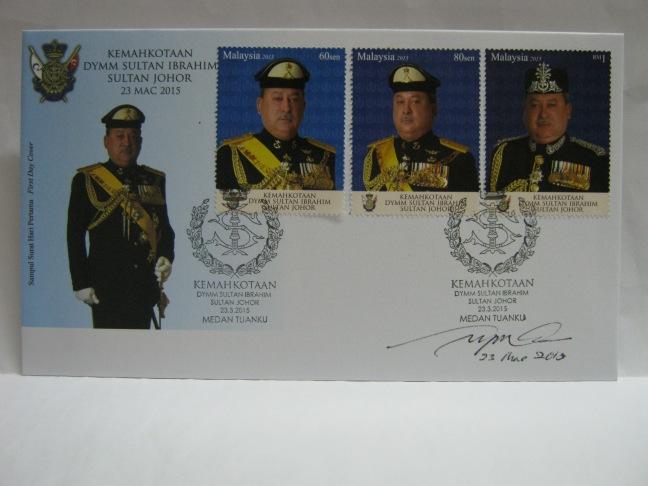 20150323 Medan Tuanku Coronation Sultan Johor